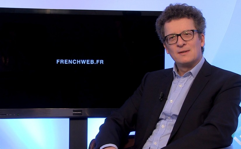 frenchweb interviews Michael