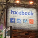 Facebook Stall in 2015