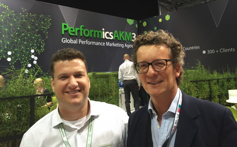 September is dmexco time – the digital world meets personally